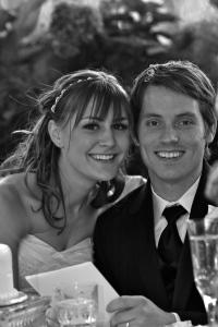 Megan & Ian, 10.6.07